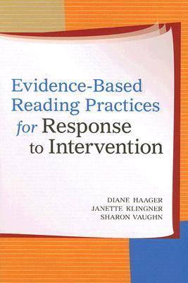 Validated Reading Practices for the Three Tiers of Intervention (Paperback)