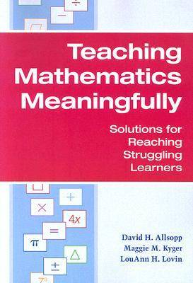 Meaningful Mathematics Instruction for Students with Learning Difficulties (Paperback)