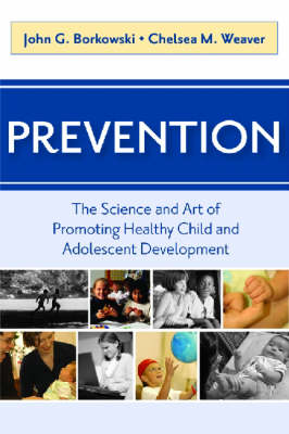 The Culture of Prevention: The Art and Science of Promoting Healthy Child Development (Paperback)