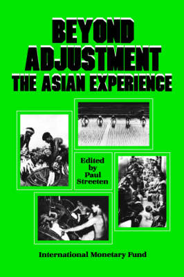 Beyond Adjustment The Asian Experience: The Asian Experience - Occasional Paper (Paperback)