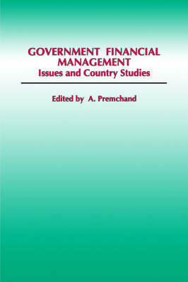 Government Financial Management: Issues and Country Studies (Paperback)