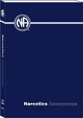 Narcotics Anonymous (Paperback)