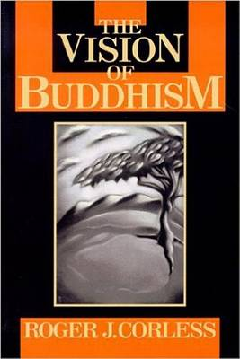 A Vision of Buddhism: The Space Under the Tree (Paperback)
