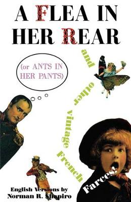 A Flea in Her Rear (or Ants in Her Pants) (Paperback)