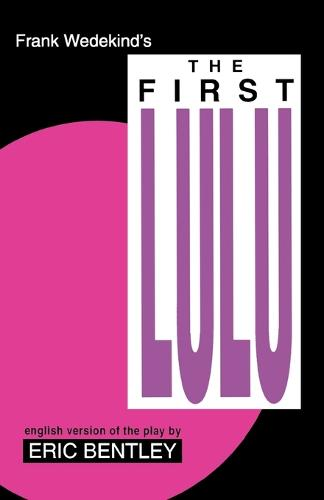 The First Lulu (Paperback)