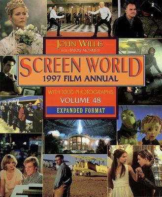 Screen World 1997 (Paperback)
