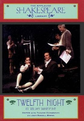 Twelfth Night - Applause Books (Paperback)