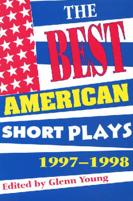 The Best American Short Plays 1998-99 (Paperback)