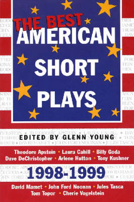 The Best American Short Plays 1998-1999 - Best American Short Plays (Paperback)