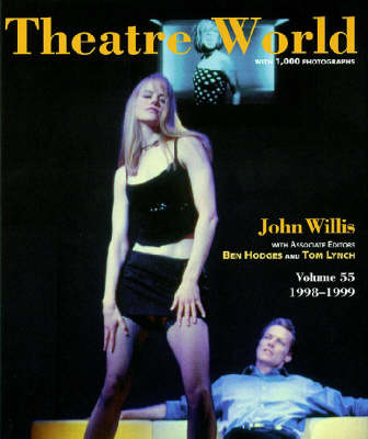 Theatre World 1998-1999 Season - Theatre World (Paperback)