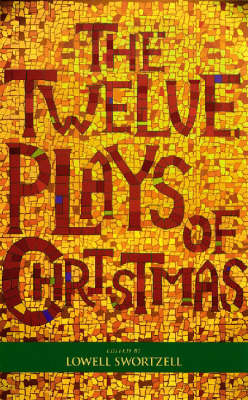 The Twelve Plays of Christmas (Paperback)