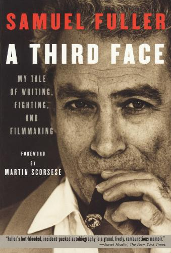 A Third Face: My Tale of Writing, Fighting and Filmmaking (Paperback)