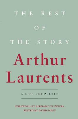 The Rest of the Story: A Life Completed (Hardback)