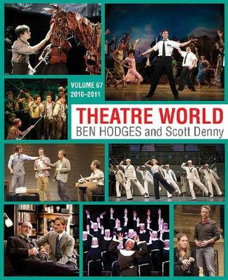 Theatre World 2010-2011 - Theatre World (Hardback)