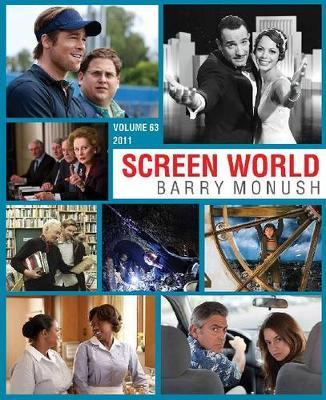 Screen World: The Films of 2011 - Screen World (Hardback)