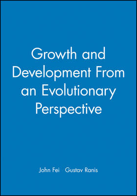 Growth and Development from an Evolutionary Perspective (Hardback)