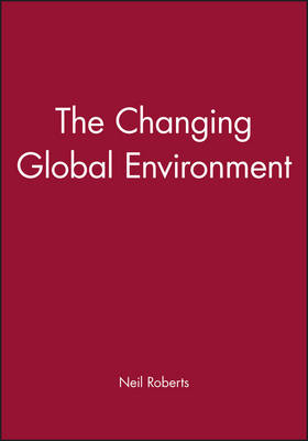 The Changing Global Environment (Paperback)