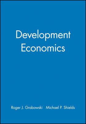 Development Economics (Hardback)