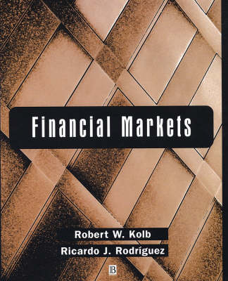 Financial Markets (Paperback)