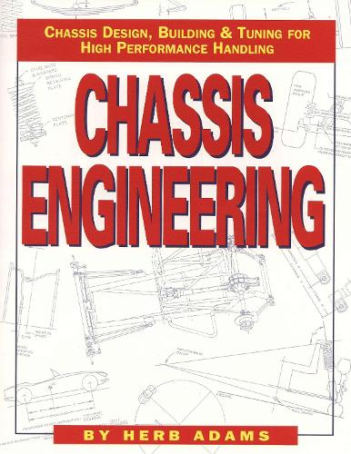 Chassis Engineering Hp1055 (Paperback)