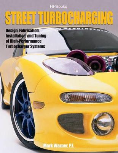 Street Turbocharging (Paperback)