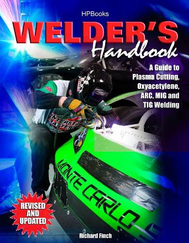 The Welder's Handbook (Paperback)