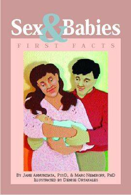 Sex and Babies: First Facts (Hardback)