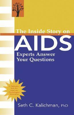 The Inside Story on AIDS (Paperback)