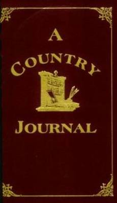 Country Journal (Paperback)