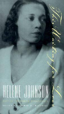 This Waiting for Love: Helene Johnson, Poet of the Harlem Renaissance (Hardback)