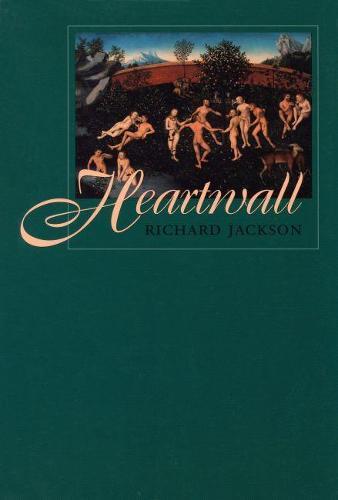 Heartwall (Paperback)