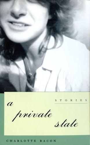 A Private State: Stories (Paperback)