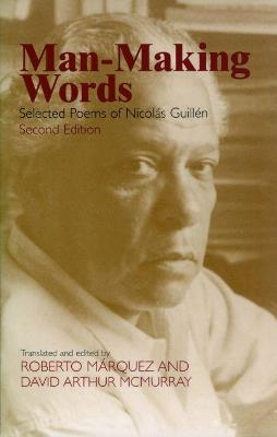 Man-making Words: Selected Poems (Paperback)