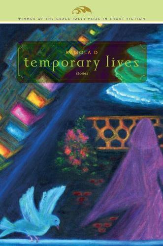 Temporary Lives: Stories (Hardback)