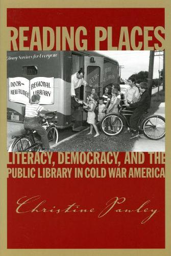 Reading Places (Paperback)