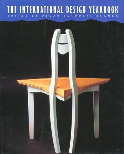 International Design Yearbook 5 - International Design Yearbook (Hardback)