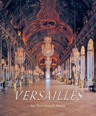 Versailles (Hardback)