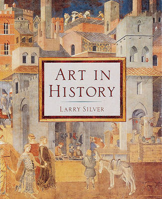 Art in History: The Architect in His Time (Hardback)