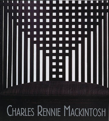 Charles Rennie Mackintosh (Hardback)