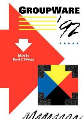 Groupware 92 (Paperback)
