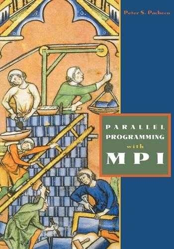 Parallel Programming with MPI (Paperback)