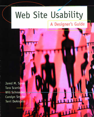 Web Site Usability: A Designer's Guide - Interactive Technologies (Paperback)