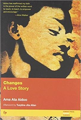 Changes: A Love Story (Paperback)