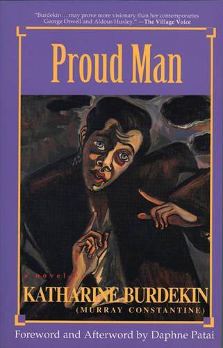 Proud Man (Paperback)