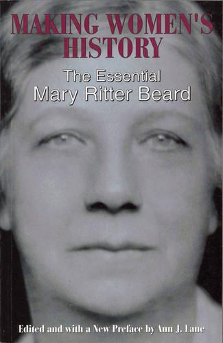Mary Ritter Beard: A Sourcebook (Paperback)