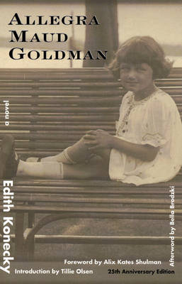 Allegra Maud Goldman (Paperback)