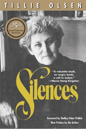 Silences (Paperback)