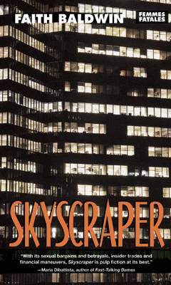Skyscraper (Paperback)