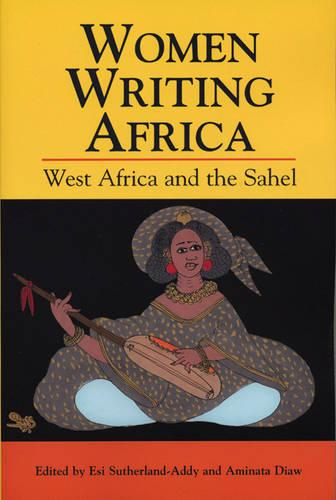 Women Writing Africa: The West and the Sahel (Paperback)