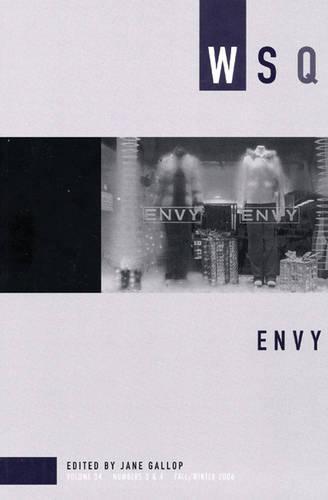 Envy Volume 3 & 4 2006: Envy Volume 3 & 4 Fall/Winter Vol. 3 - 4 (Paperback)